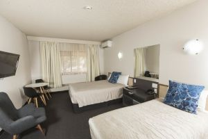 Belconnen Way Motel and Serviced Apartments - Accommodation Mt Buller