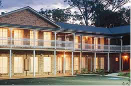 Quality Inn Penrith - Accommodation Mt Buller