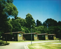 Katoomba Falls Caravan Park - Accommodation Mt Buller