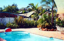 Anchorage Apartments Bermagui - Accommodation Mt Buller