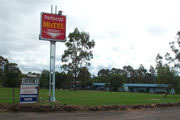 Parkland Motel - Accommodation Mt Buller