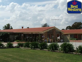 Werribee Park Motor Inn - Accommodation Mt Buller