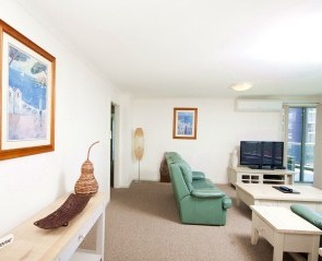 Sails Apartments - Accommodation Mt Buller