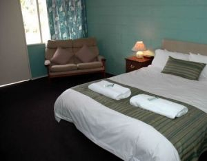 The Bay Motel - Safety Beach - Accommodation Mt Buller