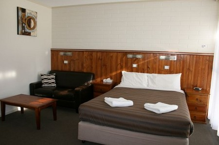 Central Motel Mildura - Accommodation Mt Buller