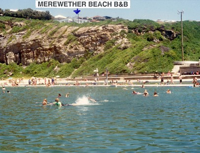Merewether Beach B And B - Accommodation Mt Buller