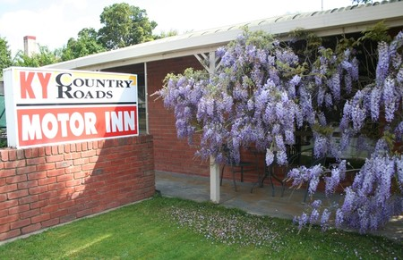 KY COUNTRY ROADS MOTOR INN - Accommodation Mt Buller