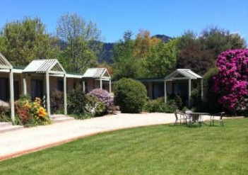 ELLENVALE HOLIDAY UNITS - Accommodation Mt Buller