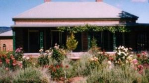 Old Wallinga Country - Accommodation Mt Buller