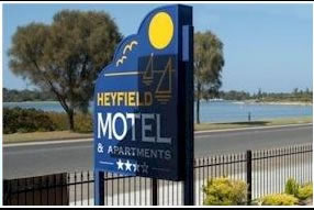 Heyfield Motel And Apartments - Accommodation Mt Buller