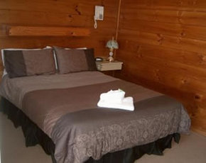 Paruna Motel - Accommodation Mt Buller