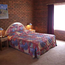 The Charles Sturt Motor Inn - Accommodation Mt Buller