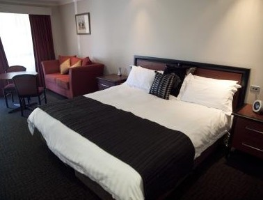 Best Western Plus All Settlers Motor Inn - Accommodation Mt Buller