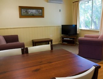 View Hill Holiday Units - Accommodation Mt Buller