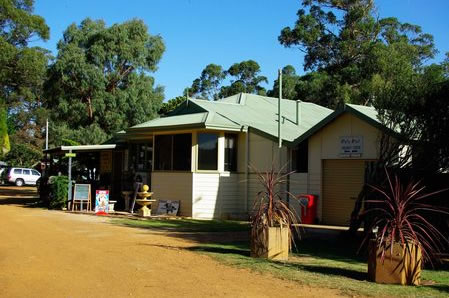 Albany Happy Days Caravan Park - Accommodation Mt Buller