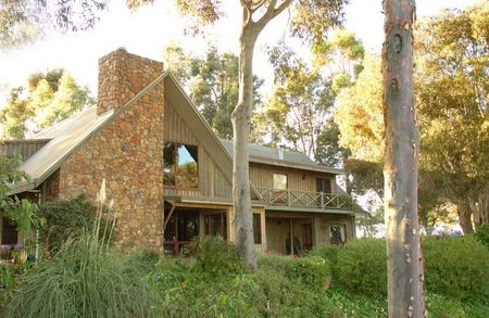Wildwood Valley - Accommodation Mt Buller