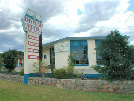 Bayview Motel Esperance - Accommodation Mt Buller