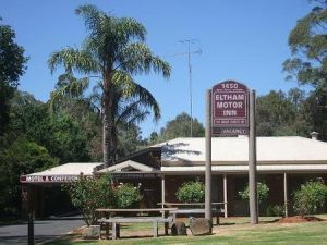 Eltham Motor Inn - Accommodation Mt Buller