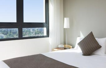 Pacific International Suites Parramatta - Accommodation Mt Buller