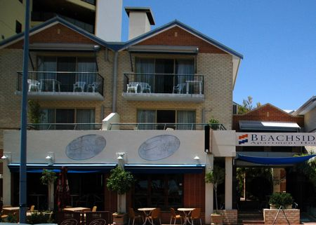 Beachside Apartment Hotel - Accommodation Mt Buller