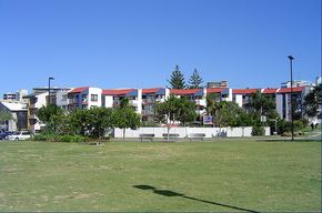 Casablanca Beachfront Apartments - Accommodation Mt Buller