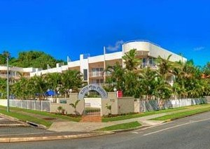 Kirra Palms Holiday Apartments - Accommodation Mt Buller