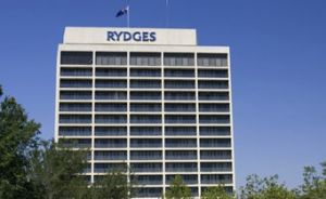 Rydges Lakeside - Canberra - Accommodation Mt Buller