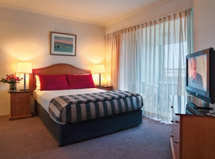 Medina Executive James Court Canberra - Accommodation Mt Buller