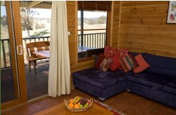 Turon Gates - Accommodation Mt Buller