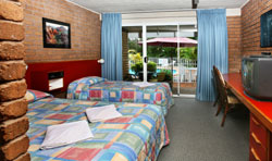 Aquajet Motel - Accommodation Mt Buller