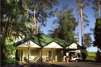 Bonville International Golf Resort - Accommodation Mt Buller