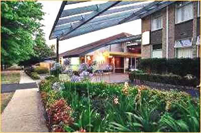 Telopea Inn On The Park - Accommodation Mt Buller