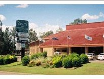 Quality Inn Charbonnier Hallmark - Accommodation Mt Buller