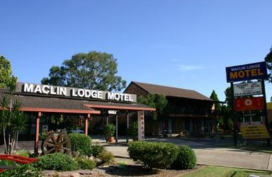 Maclin Lodge Motel - Accommodation Mt Buller