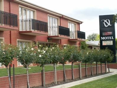 Wagga RSL Club Motel - Accommodation Mt Buller