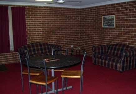 Matilda Motor Inn - Accommodation Mt Buller