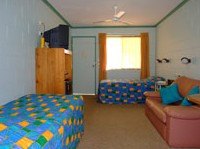 Buderim Motor Inn - Accommodation Mt Buller