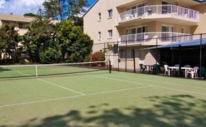 Paradise Grove Holiday Apartments - Accommodation Mt Buller