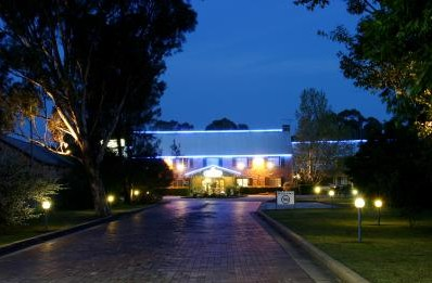 Campbelltown Colonial Motor Inn - Accommodation Mt Buller
