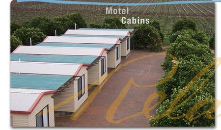 Kirriemuir Motel And Cabins - Accommodation Mt Buller