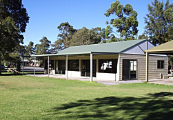 Tanunda Caravan and Tourist Park - Accommodation Mt Buller