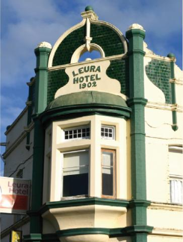 Leura Hotel - Accommodation Mt Buller