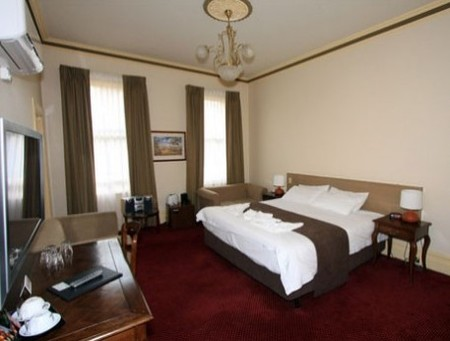 Glenferrie Hotel - Accommodation Mt Buller