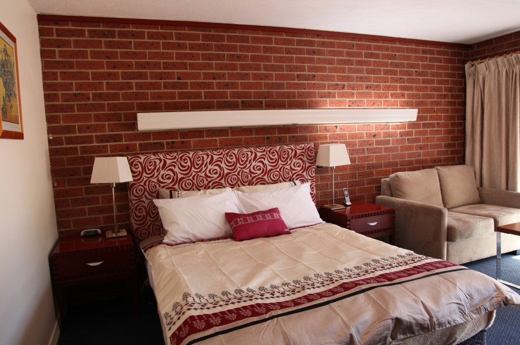 Carnegie Motor Inn and Serviced Apartments - Accommodation Mt Buller