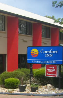 Comfort Inn Central Deborah - Accommodation Mt Buller