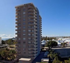 Newport Apartments Mooloolaba - Accommodation Mt Buller
