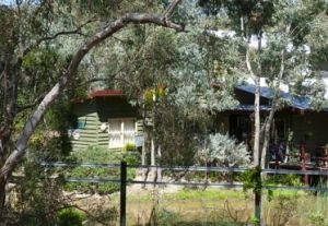 Emu Holiday Park - Accommodation Mt Buller