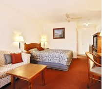Gateway on Monash Boutique Hotel - Accommodation Mt Buller