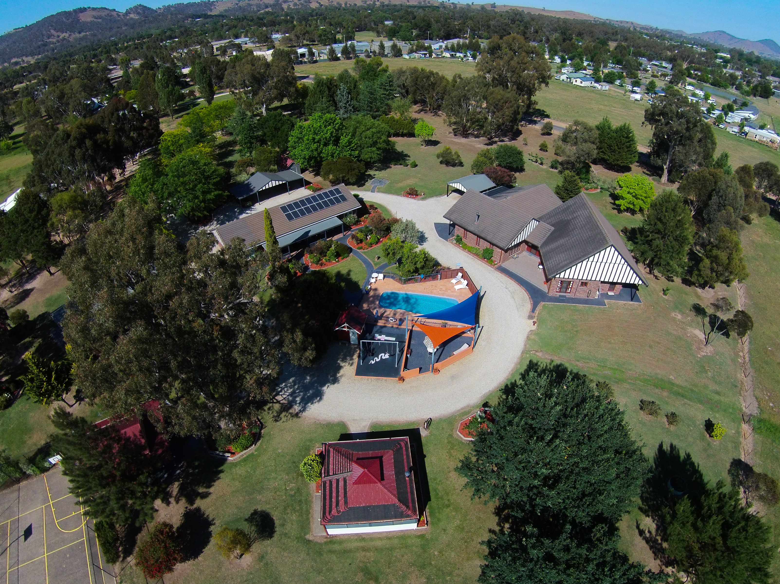 Greenvale Holiday Units - Accommodation Mt Buller