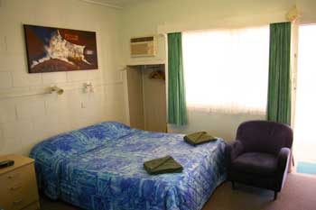 Cooroy Motel  Caravan Park - Accommodation Mt Buller